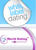 Whitelabeldating worlddatingpartners loga