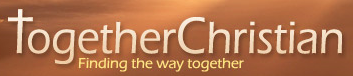 Togetherchristian logo