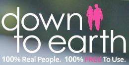 Downtoearth logo