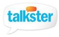 Talkster logo