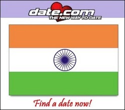 Datecom india logo