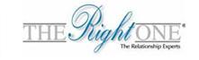Therightone logo