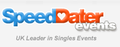 Speeddater events logo
