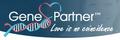 Genepartner logo
