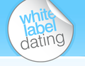 Whitelabeldating logo