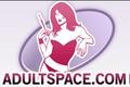 Adultspace logo