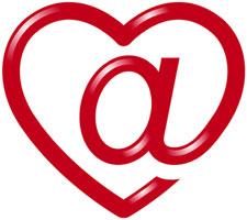 Online-love@(1)