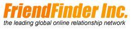 Friendfinder inc logo