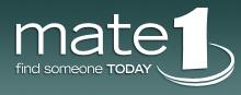 Mate1 logo