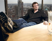 Markus frind picture vancouver view interview