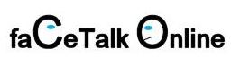 Facetalk online logo