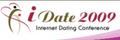 Idate2009 logo