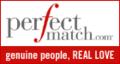 Perfectmatch-Logo pouzivat