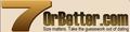 7orbetter logo
