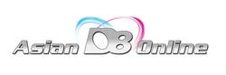 Asiand8online logo