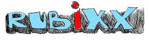 Rubixx logo
