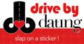 Drivebydating logo