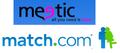 Meetic matchcom loga