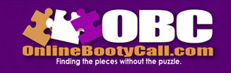 Onlinebootycall logo