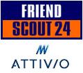 Friendscout24 attivio loga