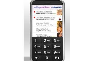 Ashleymadison mobile
