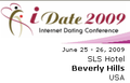 Idate2009 LA logo