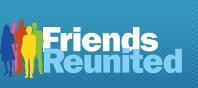Friendsreunited logo nove