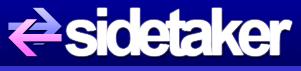 Sidetaker logo