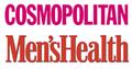 Cosmopolitan menshealth loga