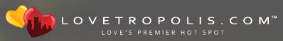 Lovetropolis logo