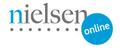 Nielsen online logo nove