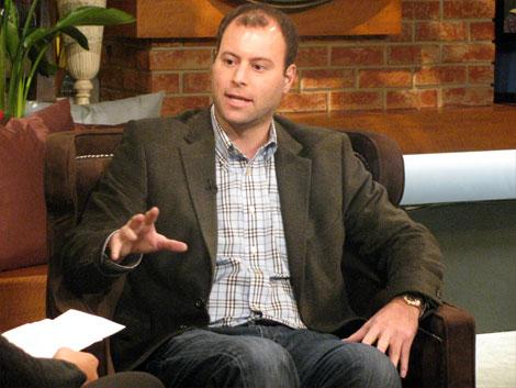 Noel Biderman interviewed