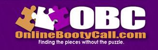 Onlinebootycall logo