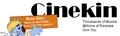 Cinekin logo