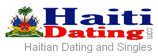 Haitidating logo
