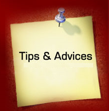 Tips and advices picture