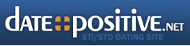 Datepositive logo