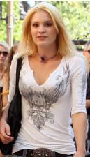Ashley madison the actress