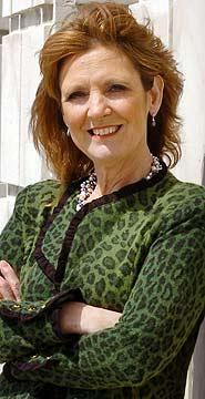 Iris Robinson