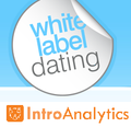 Whitelabeldating introanalytics loga