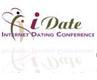 Idate2010 logo mirror
