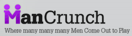 Mancrunch logo