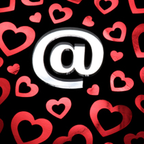 Online dating zavinac a srdicka