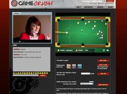 Gamecrush screenshot