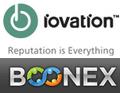 Iovation boonex loga