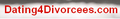 Dating4divorcees logo