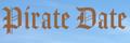 Piratedate logo