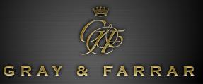 Gray&farrar logo