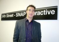 SNAP Interactive_Cliff Lerner 051310_ 008
