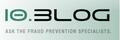 Iovation blog logo
